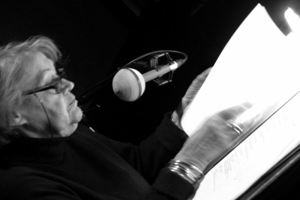 Fermez vos yeux, Monsieur Pastor, Making-of © Arnaud Le Brazidec