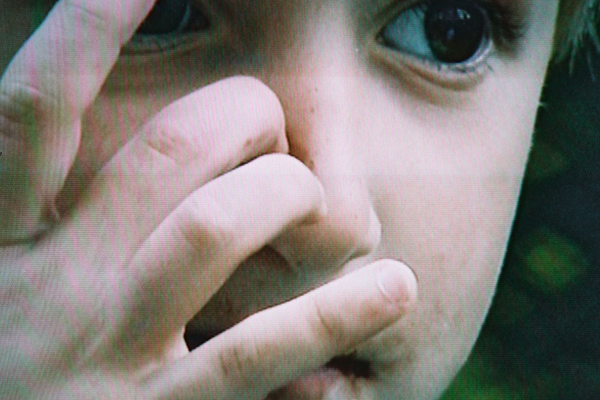 Frigo de famille, image du film @ KastôrAgile